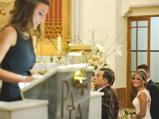 La boda de Juan y Judith en Castalla, Alicante 64