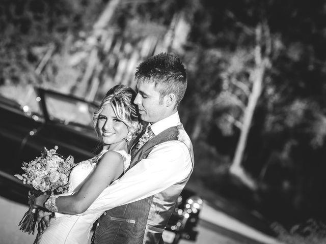 La boda de Juan y Judith en Castalla, Alicante 70