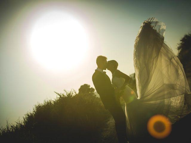 La boda de Juan y Judith en Castalla, Alicante 71