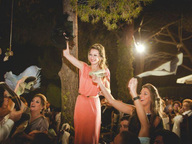 La boda de Juan y Judith en Castalla, Alicante 84