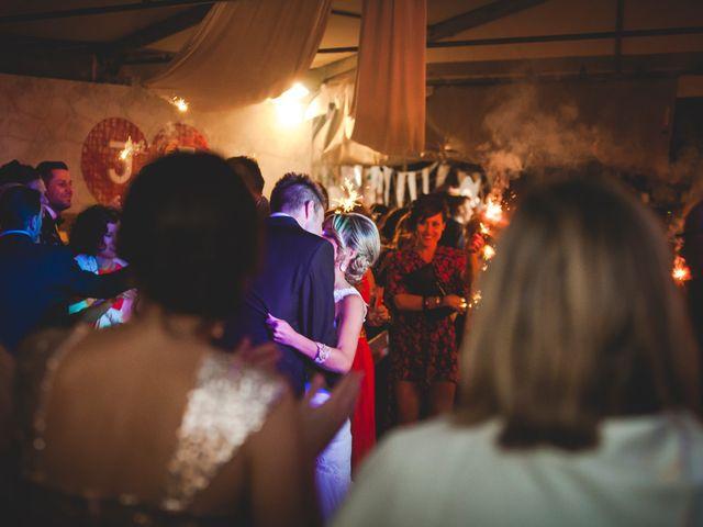 La boda de Juan y Judith en Castalla, Alicante 94