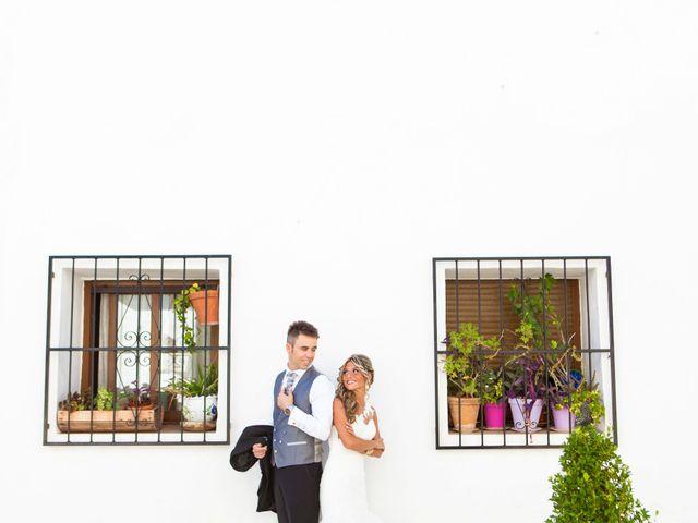 La boda de Juan y Judith en Castalla, Alicante 101
