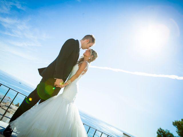 La boda de Juan y Judith en Castalla, Alicante 102