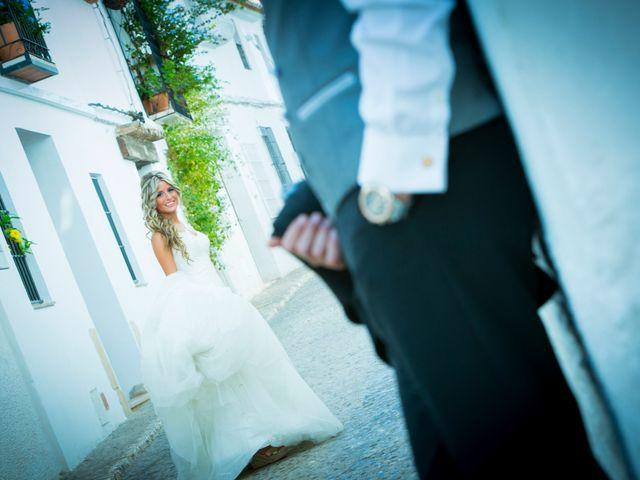 La boda de Juan y Judith en Castalla, Alicante 103