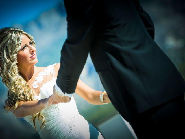 La boda de Juan y Judith en Castalla, Alicante 109