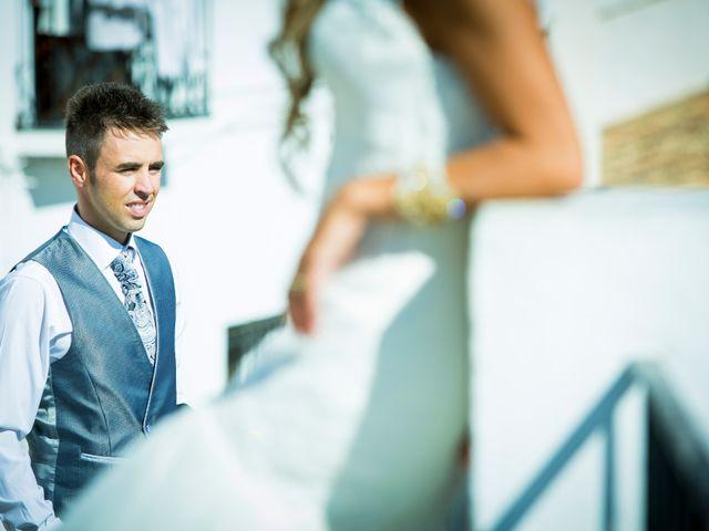 La boda de Juan y Judith en Castalla, Alicante 111