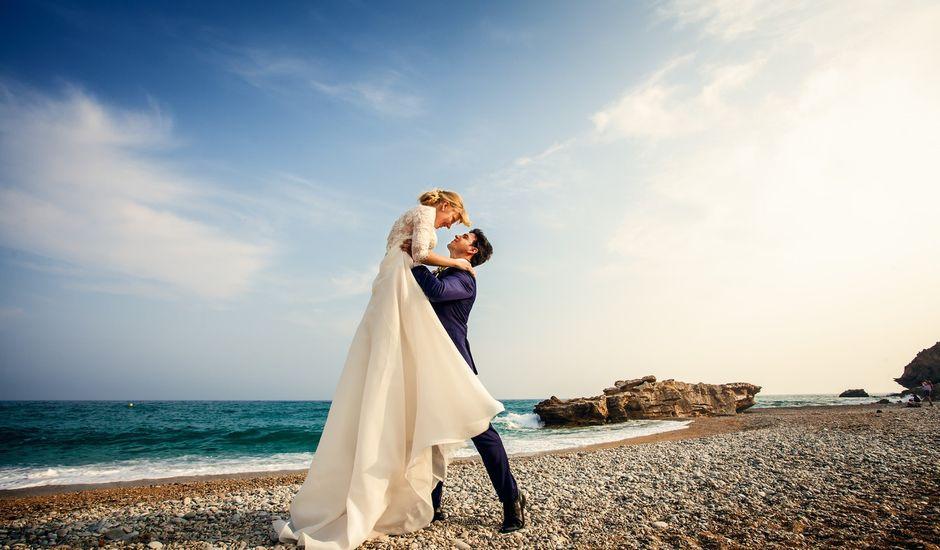 La boda de José Ignacio y Anna  en Alacant/alicante, Alicante