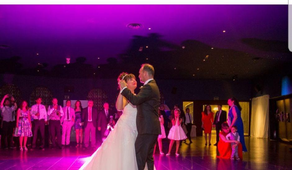 La boda de Will y Amy en Valladolid, Valladolid