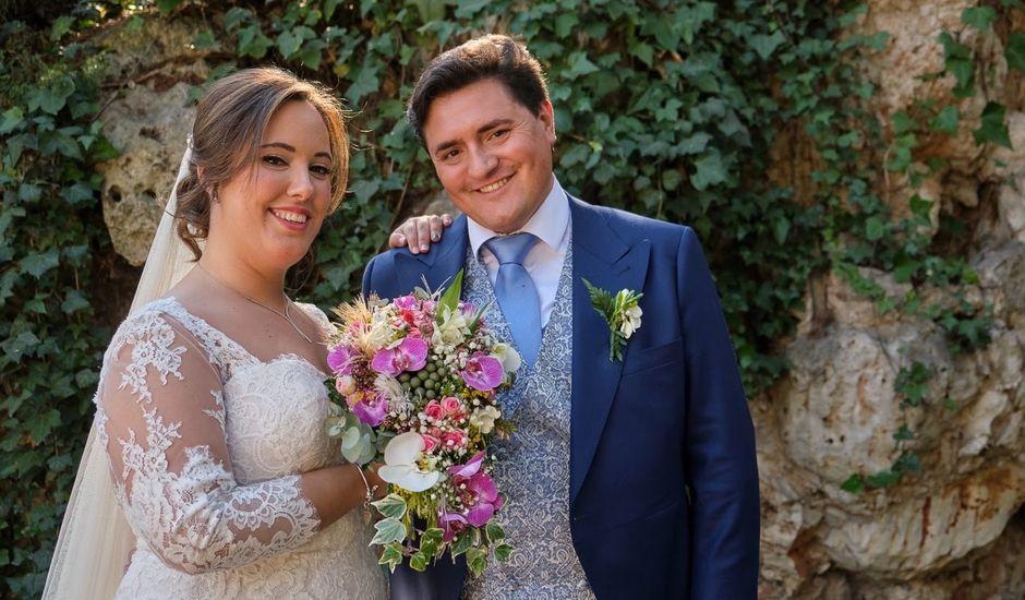 La boda de Enrique y Sofia  en Madrid, Madrid