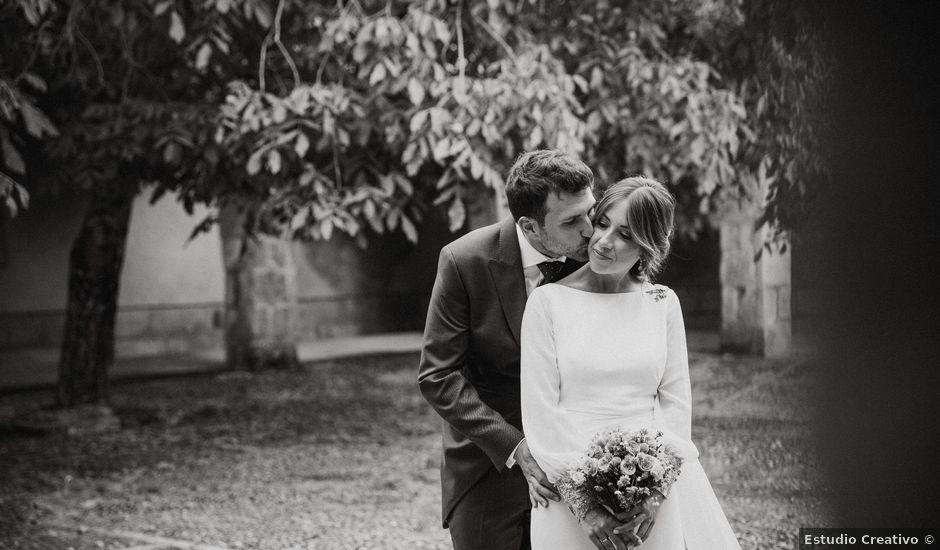 La boda de Diego y Clara en Alcala La Real, Jaén