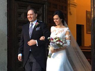 La boda de Juan Jose y Irene