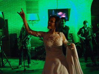 La boda de Juan Jose y Irene 3