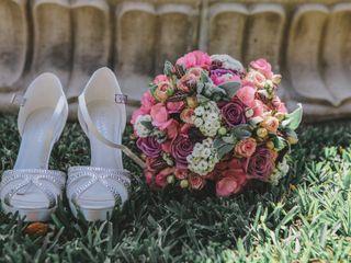 La boda de Celia y Rafa 1