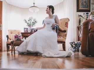 La boda de Celia y Rafa 3