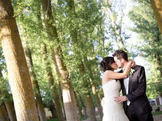 La boda de Alicia y Manuel