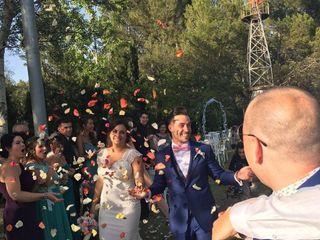 La boda de Davinia y Cristian 1