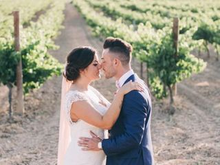 La boda de Davinia y Cristian 2