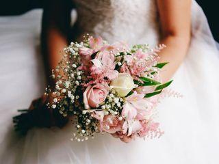 La boda de Tania y Joan 3