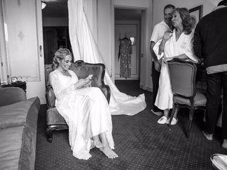 La boda de Carmen y Ángel 2