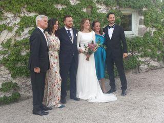 La boda de Arancha y Héctor