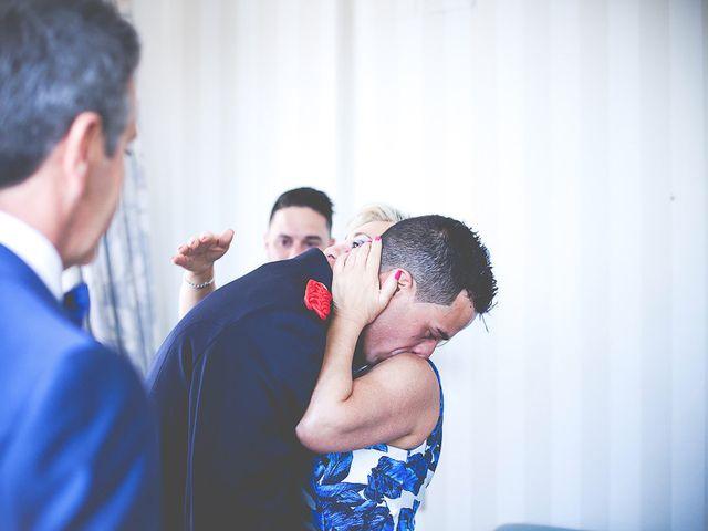 La boda de Cristian y Veronica en Torrelodones, Madrid 5