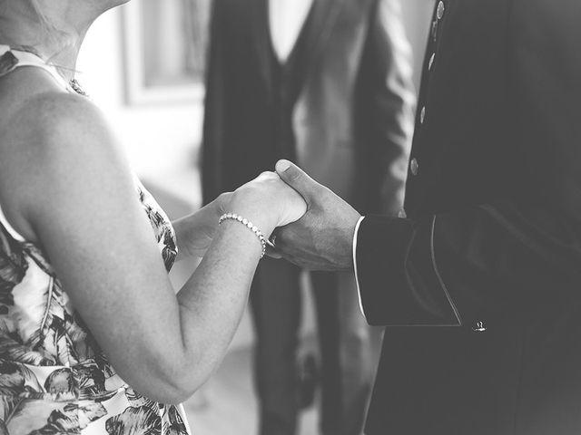 La boda de Cristian y Veronica en Torrelodones, Madrid 7