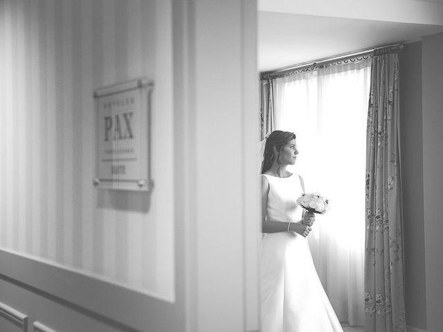 La boda de Cristian y Veronica en Torrelodones, Madrid 44