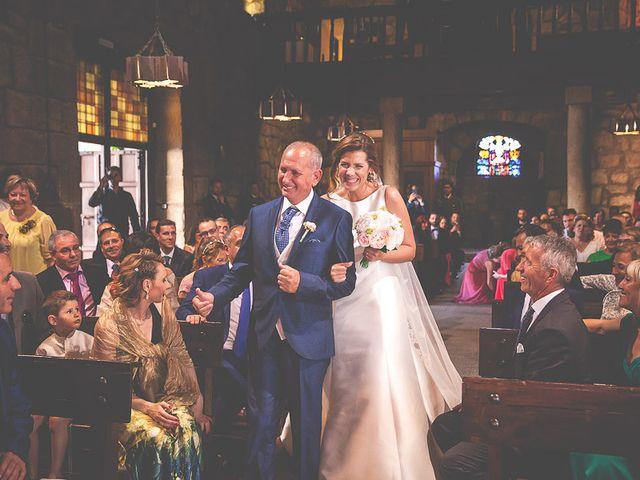 La boda de Cristian y Veronica en Torrelodones, Madrid 49