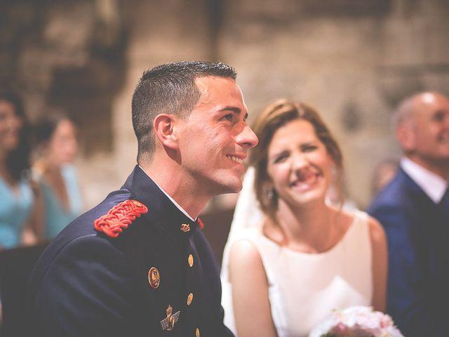 La boda de Cristian y Veronica en Torrelodones, Madrid 51