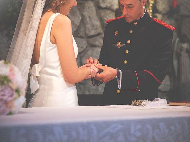 La boda de Cristian y Veronica en Torrelodones, Madrid 58