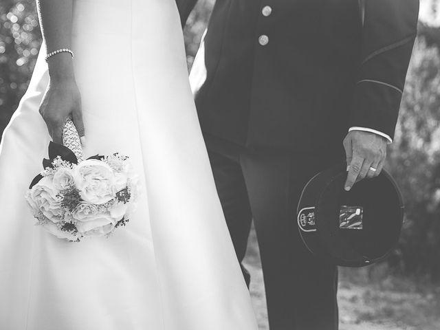 La boda de Cristian y Veronica en Torrelodones, Madrid 65