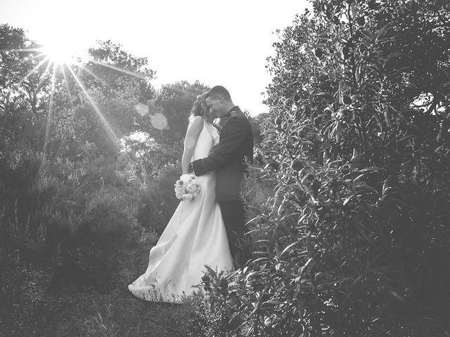 La boda de Cristian y Veronica en Torrelodones, Madrid 67