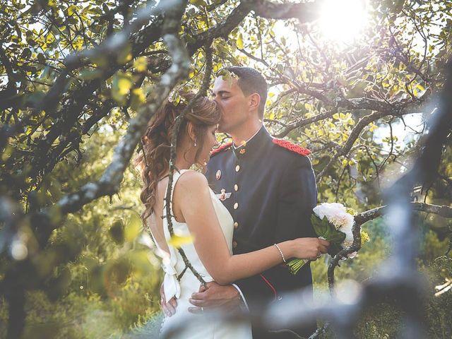 La boda de Cristian y Veronica en Torrelodones, Madrid 74