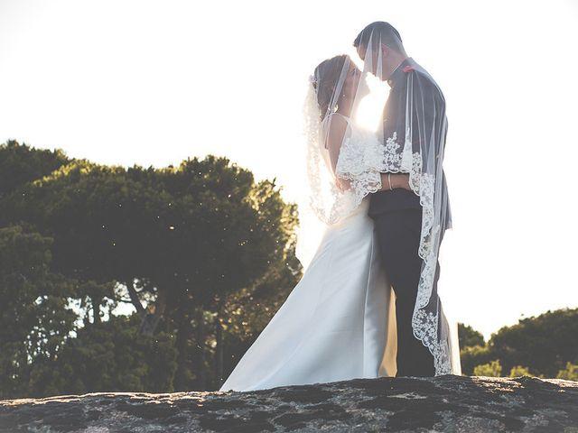 La boda de Cristian y Veronica en Torrelodones, Madrid 87