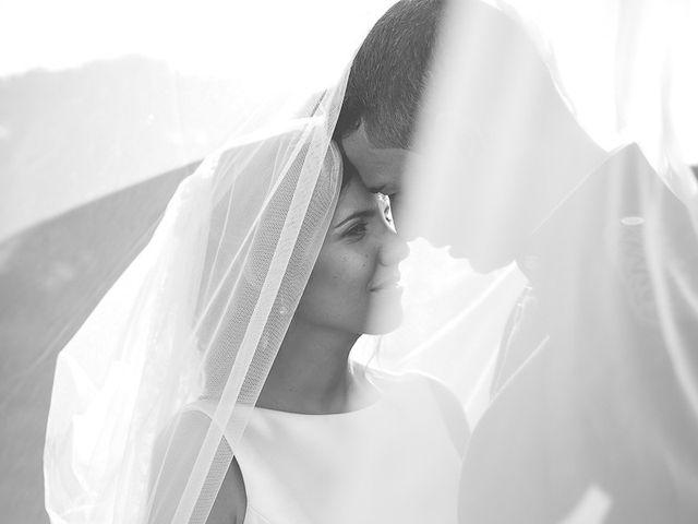 La boda de Cristian y Veronica en Torrelodones, Madrid 88
