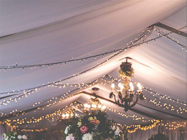 La boda de Cristian y Veronica en Torrelodones, Madrid 105