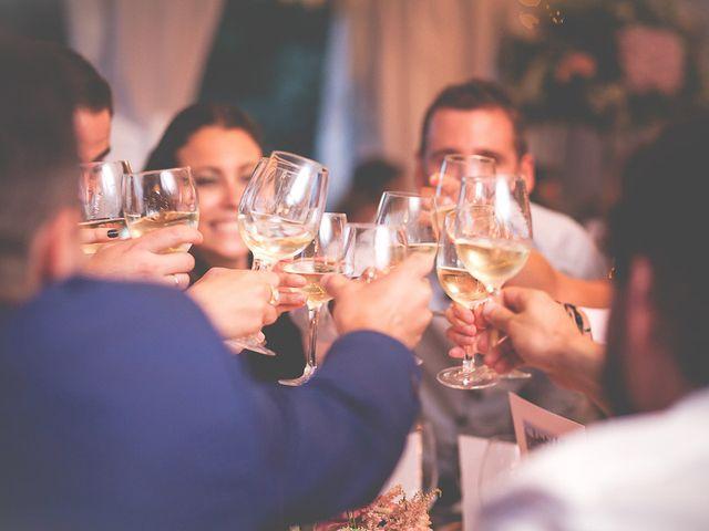 La boda de Cristian y Veronica en Torrelodones, Madrid 108