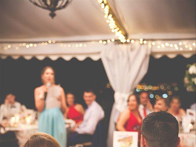 La boda de Cristian y Veronica en Torrelodones, Madrid 110
