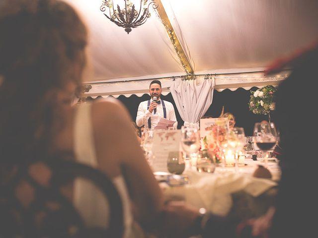 La boda de Cristian y Veronica en Torrelodones, Madrid 111
