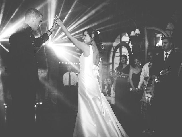 La boda de Cristian y Veronica en Torrelodones, Madrid 125