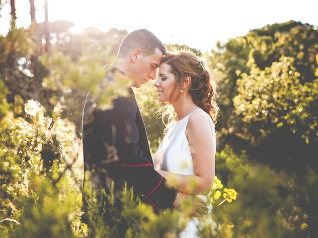 La boda de Veronica y Cristian