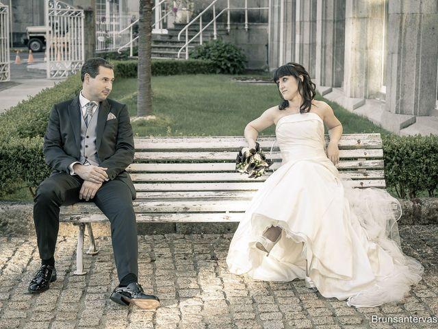 La boda de Raquel y Agustín
