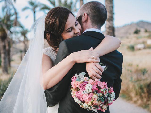 La boda de Rafa y Celia en Murcia, Murcia 13