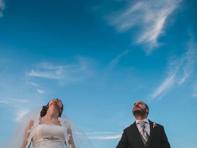 La boda de Rafa y Celia en Murcia, Murcia 1