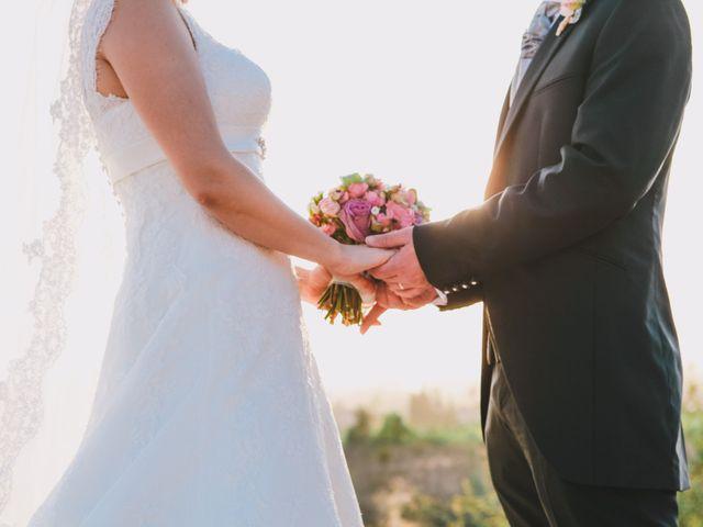 La boda de Rafa y Celia en Murcia, Murcia 15