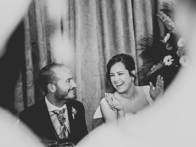 La boda de Rafa y Celia en Murcia, Murcia 18
