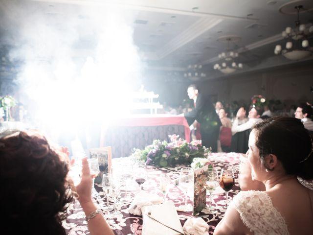 La boda de Rafa y Celia en Murcia, Murcia 19