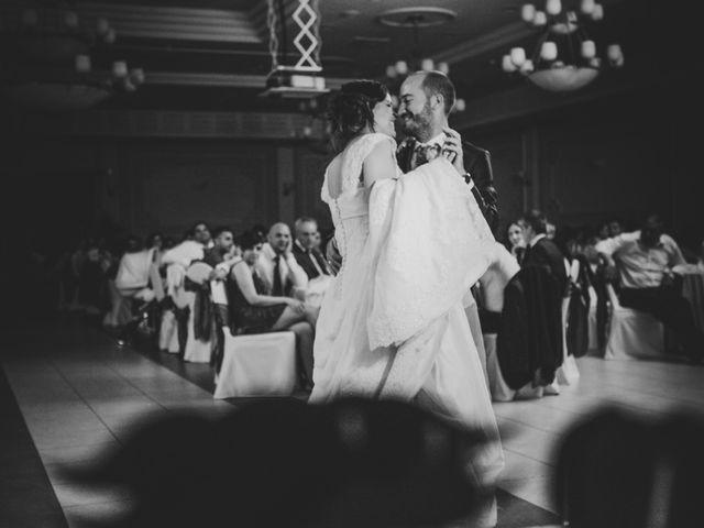 La boda de Rafa y Celia en Murcia, Murcia 22