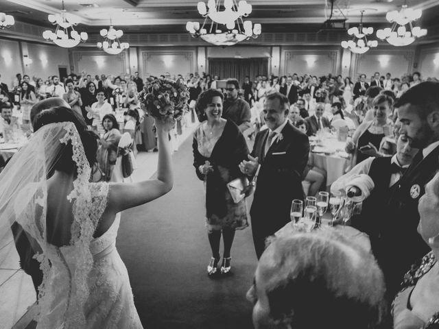 La boda de Rafa y Celia en Murcia, Murcia 23