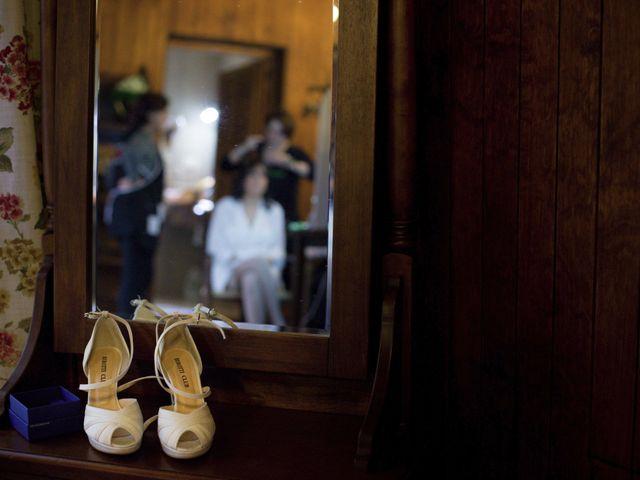 La boda de Manuel y Alicia en Saelices, Cuenca 6